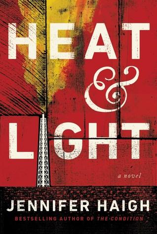 Heat & Light Books