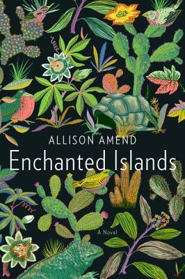Enchanted Islands Books