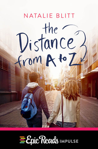 The Distance from A to Z Books