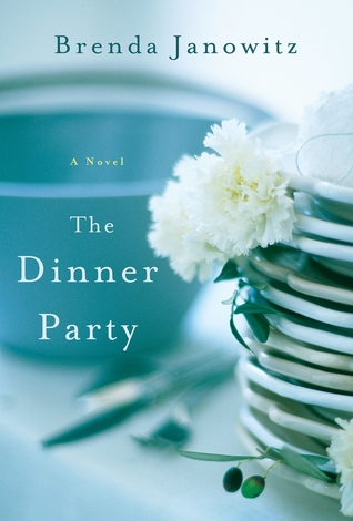 The Dinner Party Books