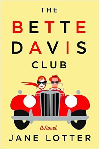 The Bette Davis Club Books