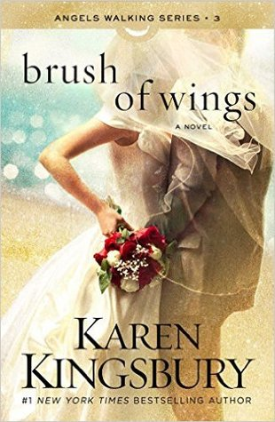 A Brush of Wings (Angels Walking, #3) Books