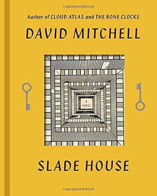 Slade House Books