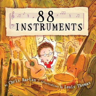 88 Instruments Books