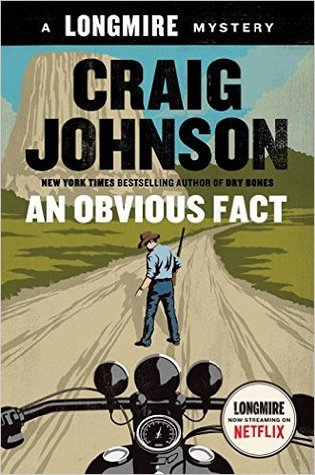 An Obvious Fact (Walt Longmire #12) Books