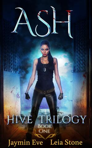 Ash (Hive Trilogy, #1) Books