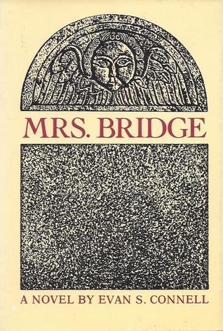 Mrs. Bridge Books