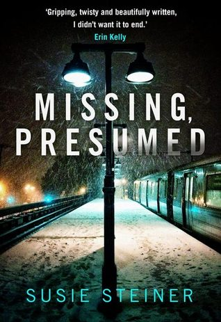 Missing, Presumed Books
