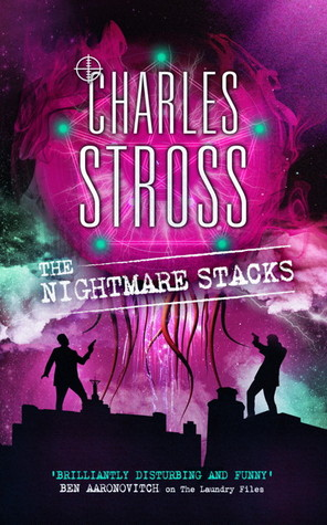 The Nightmare Stacks (Laundry Files, #7) Books