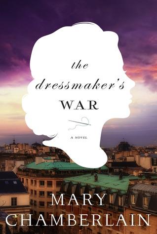 The Dressmaker's War Books