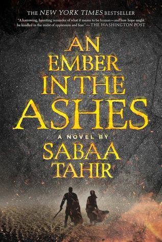 An Ember in the Ashes (An Ember in the Ashes, #1) Books