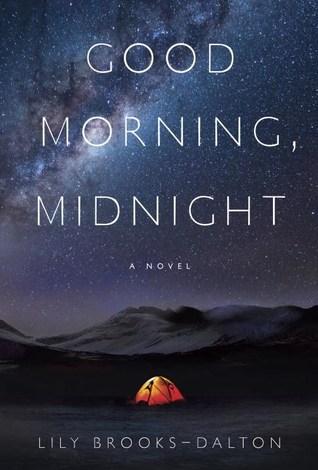 Good Morning, Midnight Books