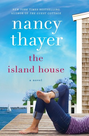 The Island House: A Novel Books
