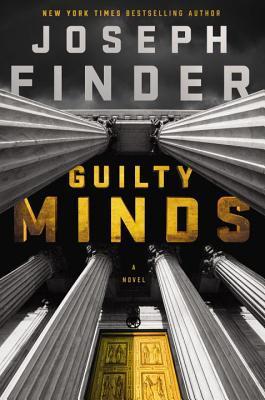 Guilty Minds (Nick Heller #3) Books