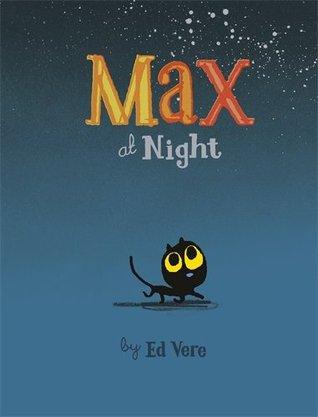 Max at Night Books