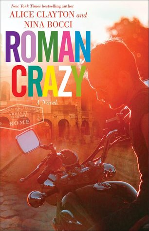 Roman Crazy (Broads Abroad, #1) Books