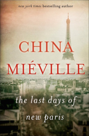 The Last Days of New Paris Books