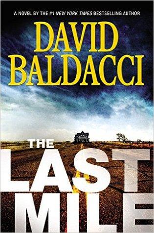 The Last Mile (Amos Decker, #2) Books