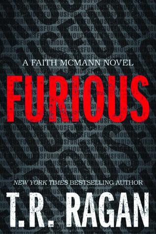 Furious (Faith McMann Trilogy #1) Books