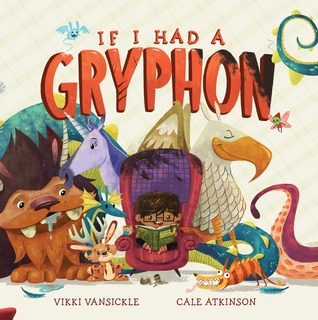 If I Had a Gryphon Books