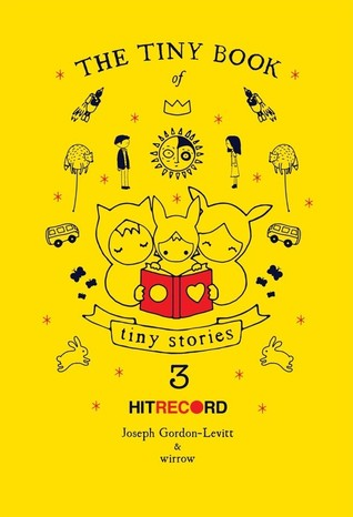 The Tiny Book of Tiny Stories, Vol. 3 Books