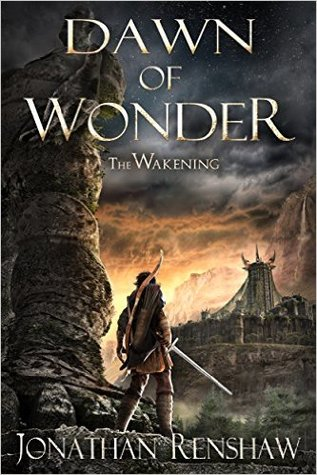 Dawn of Wonder (The Wakening, #1) Books