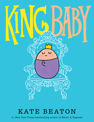 King Baby Books