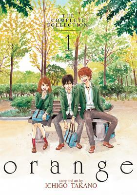 Orange: The Complete Collection 1 Books