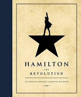 Hamilton: The Revolution Books