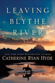 Leaving Blythe River Books