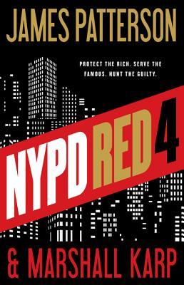 NYPD Red 4 (NYPD Red, #4) Books