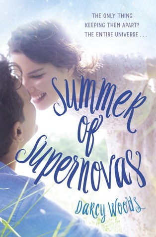Summer of Supernovas Books