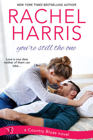You're Still the One (Country Blues, #1) Books