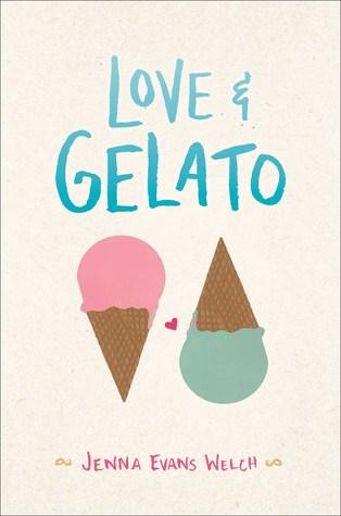 Love & Gelato Books