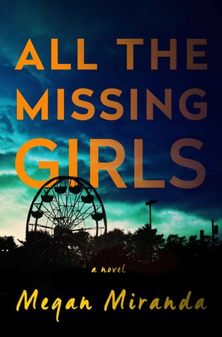 All the Missing Girls Books