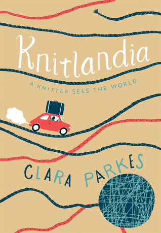 Knitlandia: A Knitter Sees the World Books