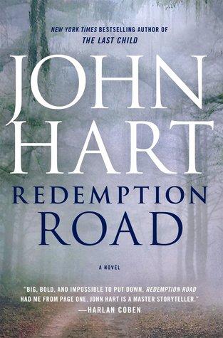 Redemption Road Books