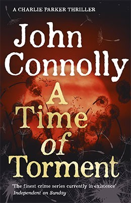 A Time of Torment (Charlie Parker, #14) Books