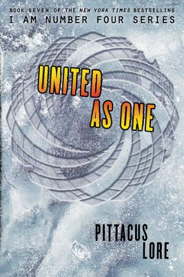 United as One (Lorien Legacies, #7) Books