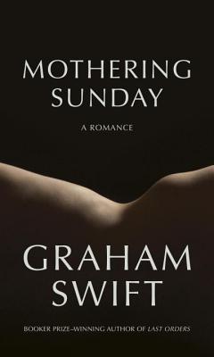 Mothering Sunday Books