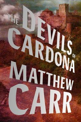 The Devils of Cardona Books