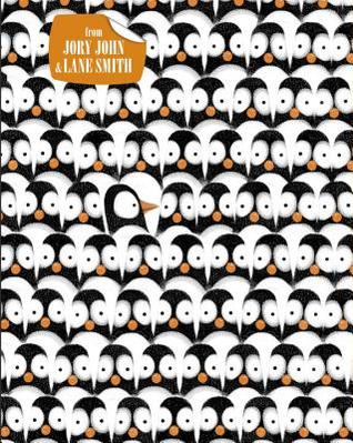 Penguin Problems Books