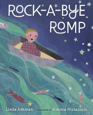 Rock-a-Bye Romp Books