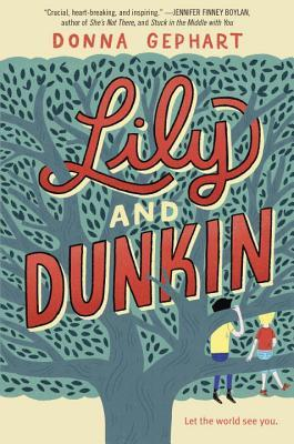Lily and Dunkin Books