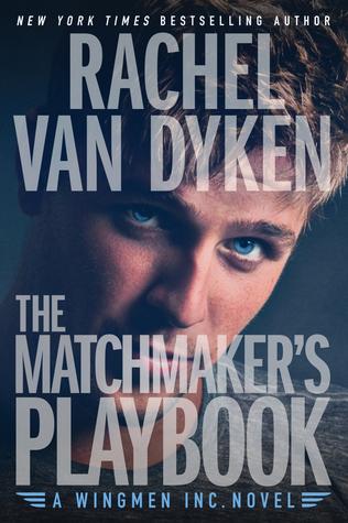 The Matchmaker's Playbook (Wingmen Inc., #1) Books