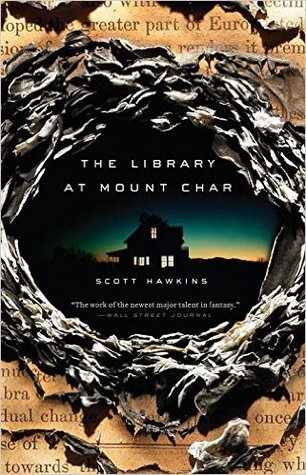The Library at Mount Char Books