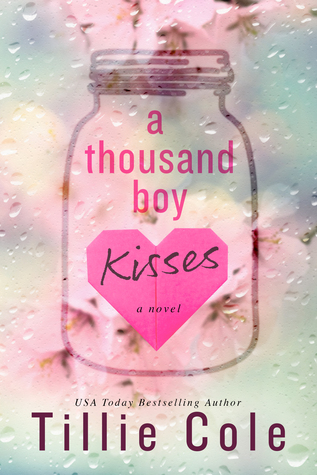 A Thousand Boy Kisses Books