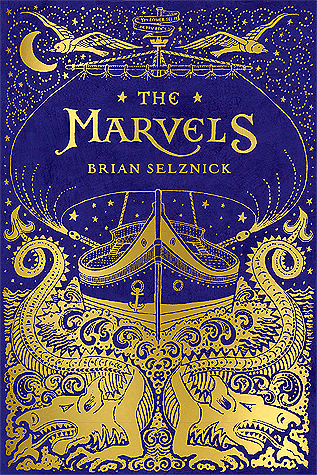 The Marvels Books