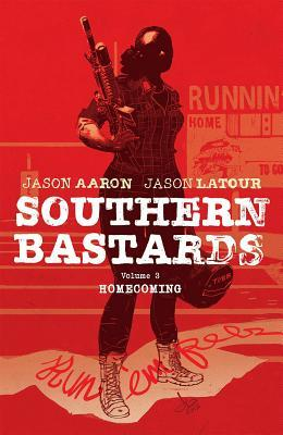 Southern Bastards, Vol. 3: Homecoming Books