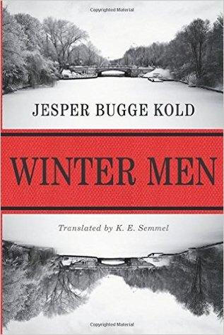 Winter Men Books